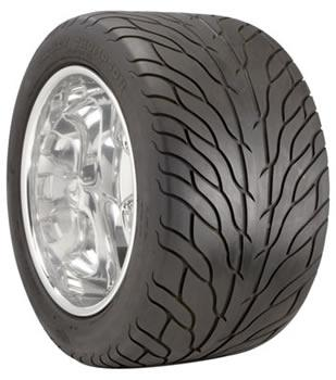 Sportsman S/R Radial Tires